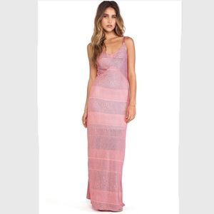 NWT Splendid maxi dress